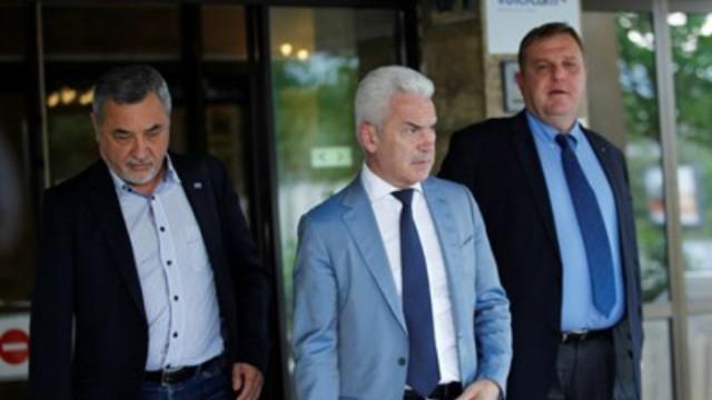 """Симеонов събира пак във фронт патриотите срещу врага """"улични диктатори"""""""