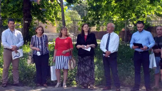 Варна ще има център за подкрепа на хора с деменция