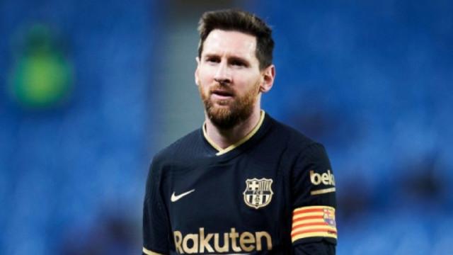 Меси ще намали заплатата си, иска Халанд в Барселона