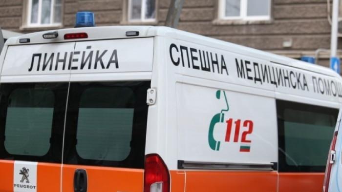 18-годишно момиче блъсна с колата си група деца в Свиленградско