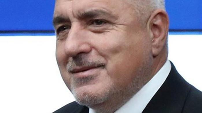 Борисов: Подкрепям общата позиция на ЕС срещу решението на Русия