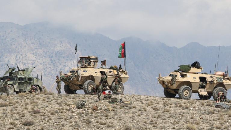 Генерал Скот Милър, командващ американските сили в Афганистан, предупреди в