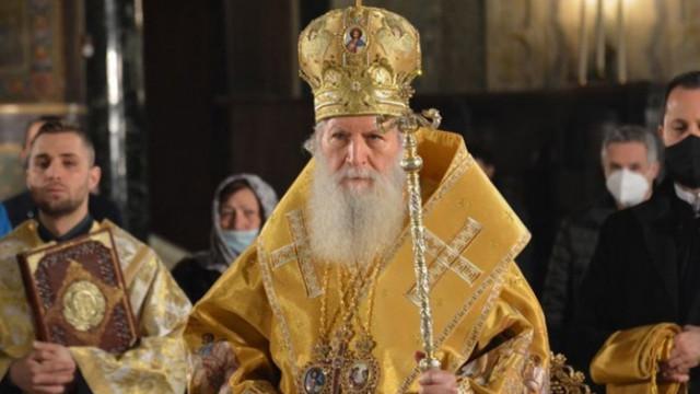 Патриарх Неофит: Нека с живота и делата си свидетелстваме за великата Божия милост към човек