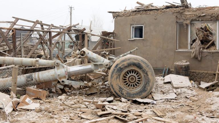 Над 30 хил. граждани на Киргизстан бяха евакуирани от зоната
