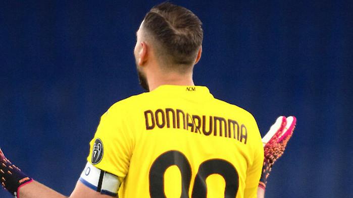 Ултраси на Милан призоваха Донарума да не играе срещу Ювентус