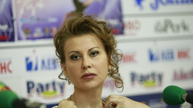 Илиана Раева: Наско наследи клуб с нереално големи задължения