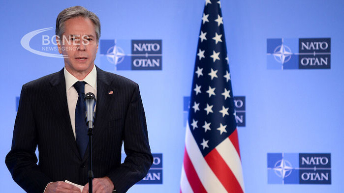 Държавният секретар на САЩ Антъни Блинкен заяви, че въпреки спорните