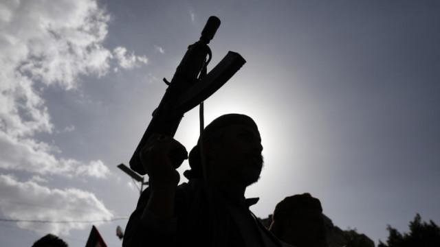 Хусите пак са ударили Саудитска Арабия от Йемен