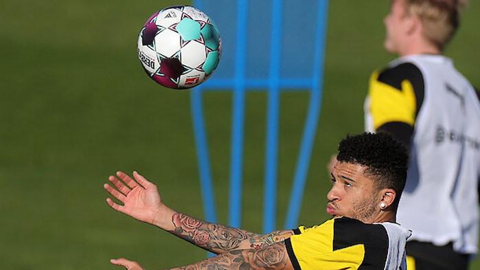 Борусия Дортмунд може да продаде Санчо за 90 млн. евро