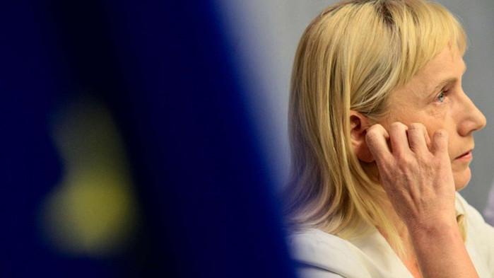 Йончева с призив към журналистите да не отразяват Борисов