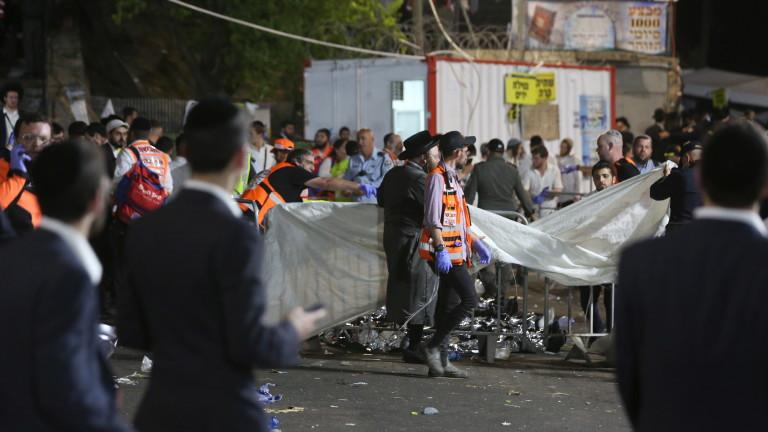 Държавният контролер на Израел започва специално разследване на тежкия инцидент