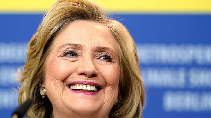 Бившият държавен секретар на САЩ Хилари Клинтън предупреди за