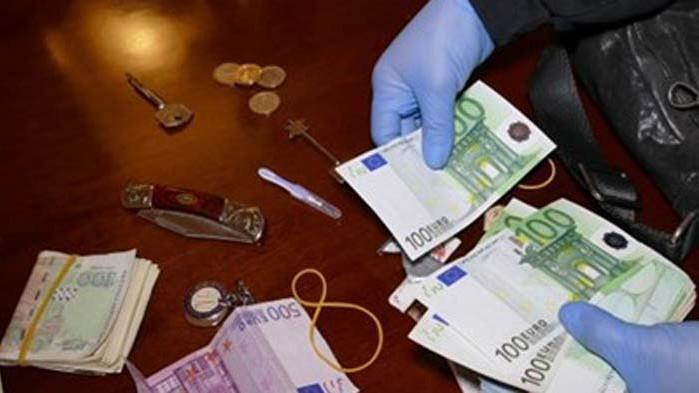 47-годишен нашенец е задържан в Благоевград по Европейска заповед за