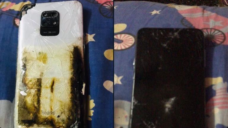 Защо се подпалват някои телефони на Xiaomi?