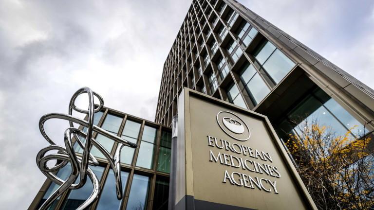 ЕМА започва преглед на ваксина на Sinovac
