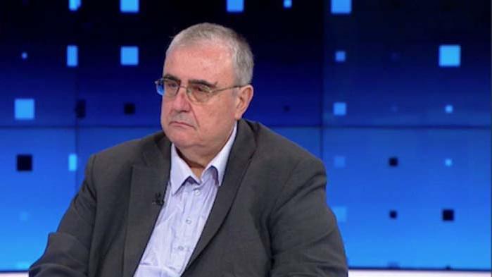 Огнян Минчев: Партията на Слави Трифонов е инсталирана от олигархията