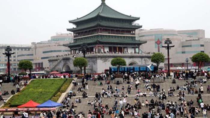 Бумът на пътуванията за 1 май в Китай е индикатор за бързото възстановяване на страната