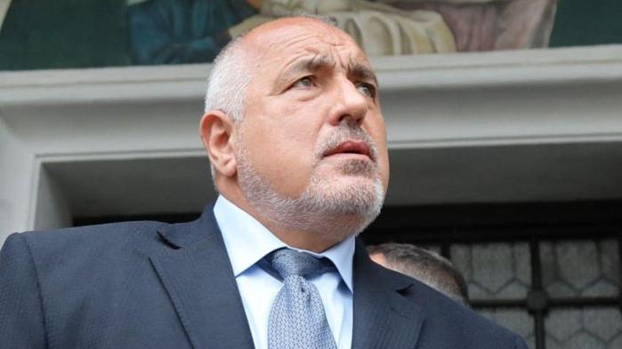 Борисов: Гоце Делчев е един от най-силните символи на общата ни история със Северна Македония