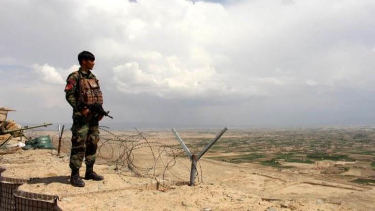 САЩ ще останат в Афганистан на дипломатическо ниво