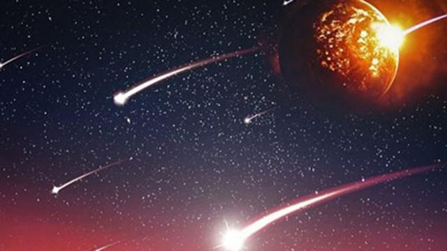 Пикът на метеорния поток Аквариди за тази година ще е видим от София утре
