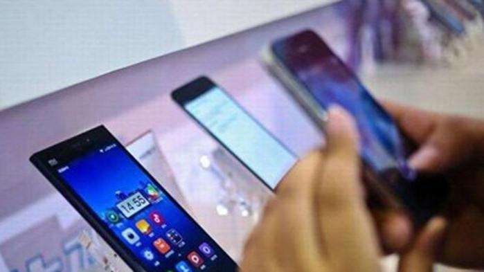 Китайският пазар на смартфони отчита 30-процентен ръст на годишна база
