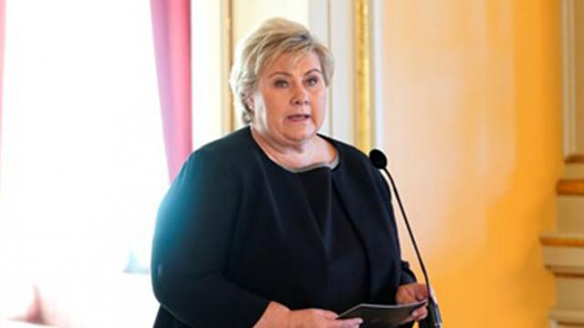 Норвегия ще въведе през юни сертификати за поставена ваксина