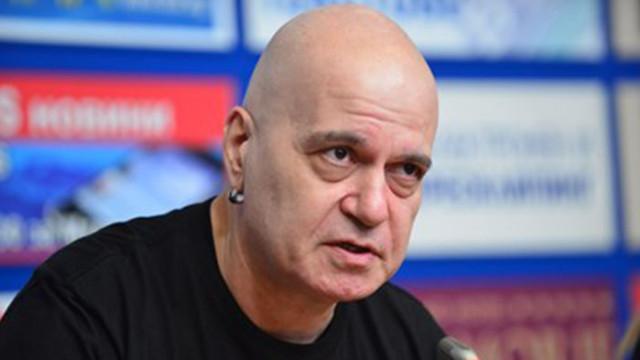 Слави призна: Не успяхме да направим държавната субсидия за партиите да стане 1 лев