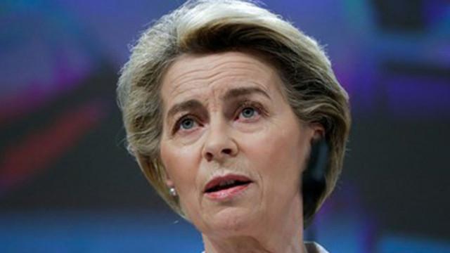 Фон дер Лайен: ЕС вече ваксинира по 30 души всяка секунда