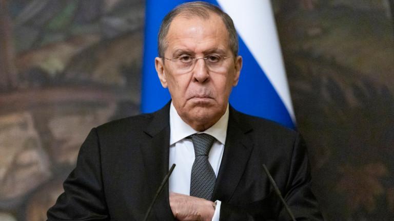 Русия няма да остави едностранните санкции на Европейския съюз без
