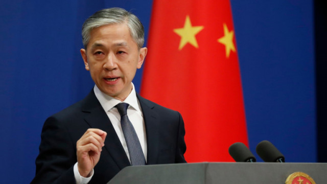 Пекин осъди безразсъдната подкрепа на Г-7 за Тайван против Китай