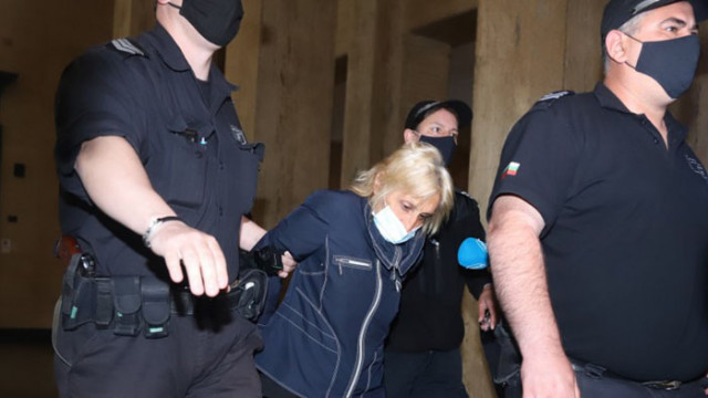 """Оставиха в ареста бабата, задържана за смъртта на внучката си в квартал """"Факултета"""""""