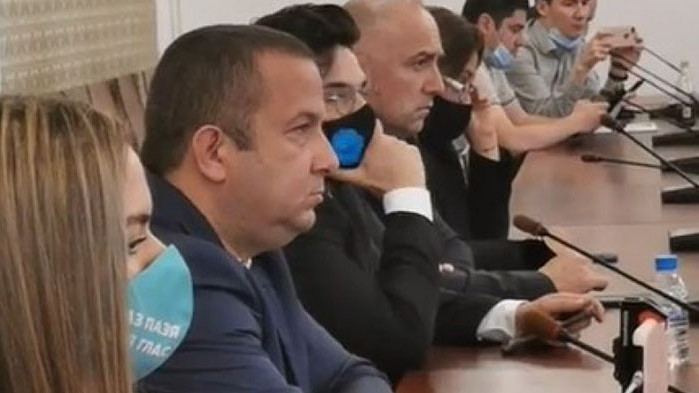 Адвокатката на Миню Стайков отрече клиентът ѝ да е бил