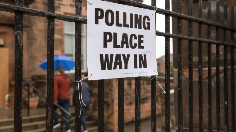 Великобритания обяви за приключило гласуването в т.нар. Суперчетвъртък. Вчера Англия,