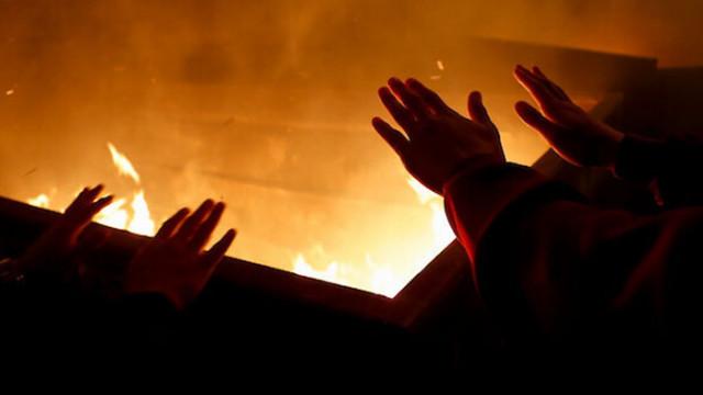 За какво сигнализират студените ръце