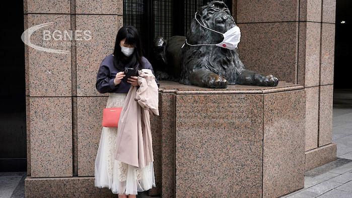 Общият брой на хората, заразени с коронавирус в света, е