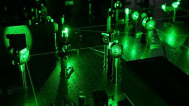 Китайски учени успяха да маскират квантова информация