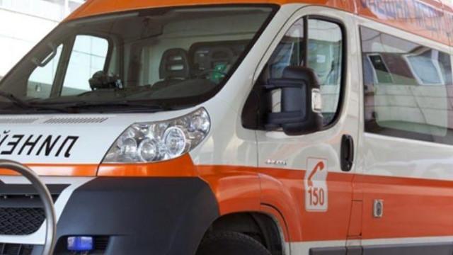 Варненец блъсна възрастна жена във Варна и избяга