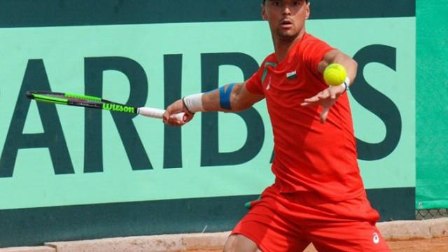 Кузманов победи във втората фаза на Белград