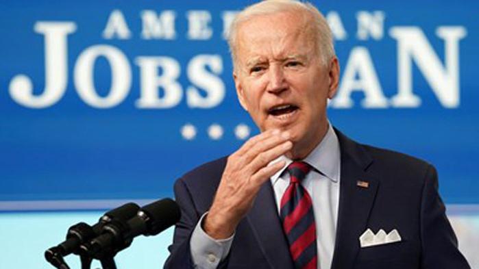 Американският президент Джо Байдън каза днес, че очаква скоро да