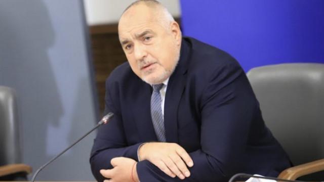 Борисов: Правителството напълно обезпечи потребностите от ваксини у нас