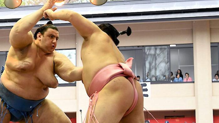 Даниел Иванов ще пропусне летния турнир по сумо в Токио