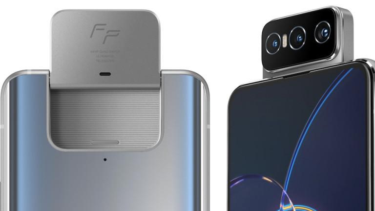 Няколко дни преди официалната им премиера предстоящите Zenfone 8 модели
