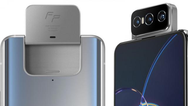 Asus Zenfone 8 Flip и какво да очакваме от новия флагман