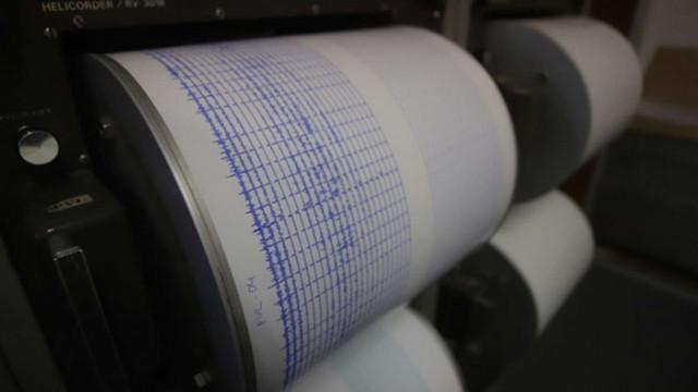 Слабо земетресение в района на Смолян