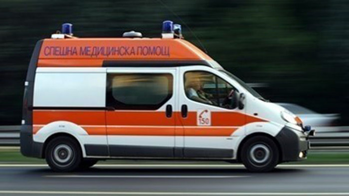 Починал е шофьорът на колата, която катастрофира по пътя Благоевград-ГКПП