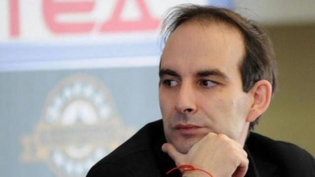 Анализът на Волгин след интервюто: Ролята на премиер би нарушила ореола на Слави Трифонов