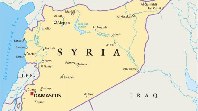 Русия свали два дрона в Сирия