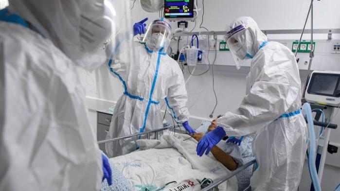 """775 пациенти са преминали през спешните центрове в УМБАЛ """"Св. Марина"""" - Варна в периода 3-9 май"""
