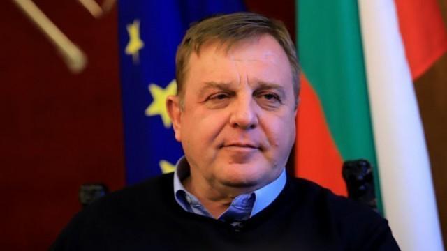 ВМРО, НФСБ и КОД започват преговори за общо явяване на предсрочния вот