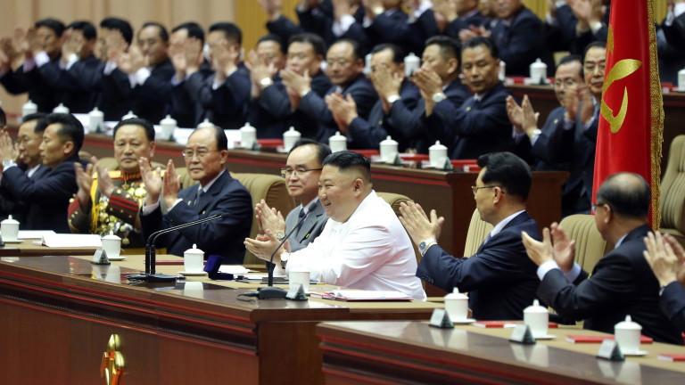 Северна Корея очаква да получи 1,7 милиона дози ваксина срещу